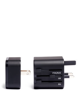 USB-adapter met 2 poorten Electronics