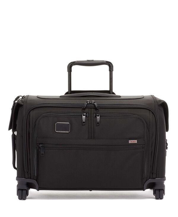 Alpha 3 Handbagage Kledinghoes Met 4 Wielen