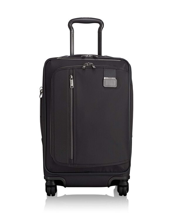Merge International Expandable Carry-On