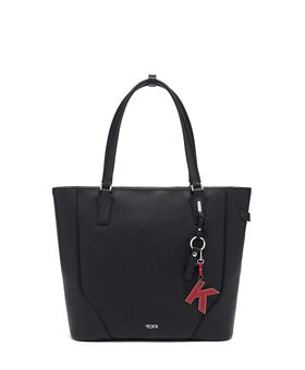 Letter Charm - K Tumi Womens Accents