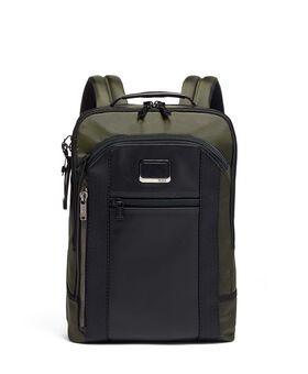 Davis Backpack Alpha Bravo