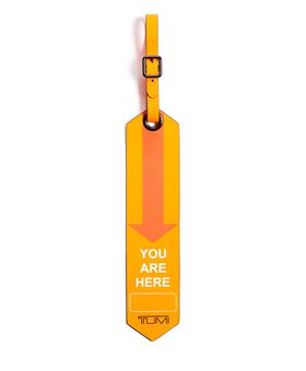 Bagagelabel 'You Are Here' Travel Accessory
