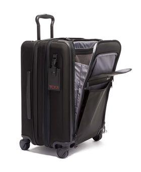 Handbagage Koffer (Continentaal) 4 wielen/uitbreidbaar Alpha 3