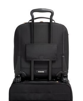 Oxford Compacte Handbagage Koffer Voyageur