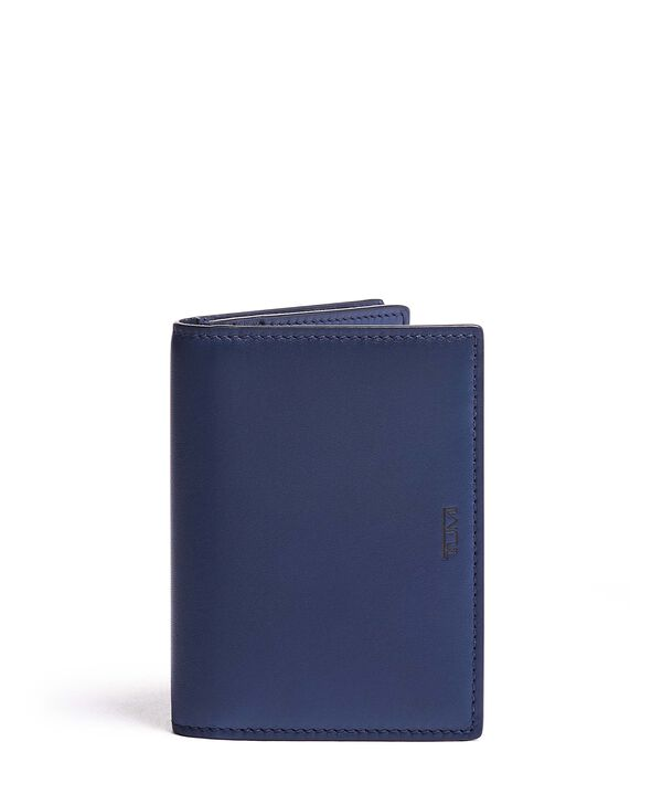 Barletta Slg Gusseted Card Case
