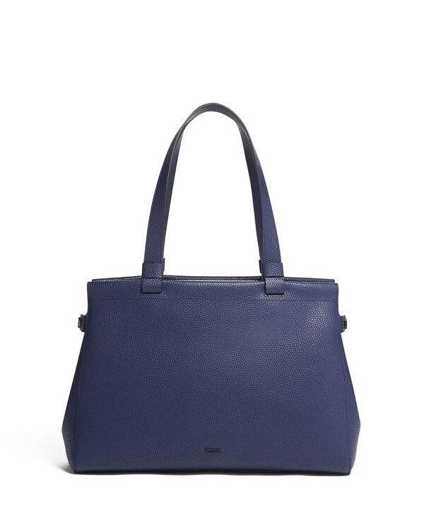 Georgica Small Lily Tote