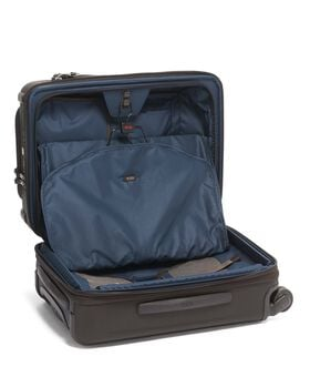 International Dual Access 4 Wheeled Carry-On Alpha 3