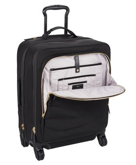 Tres Leger Handbagage Koffer (Continentaal) Voyageur