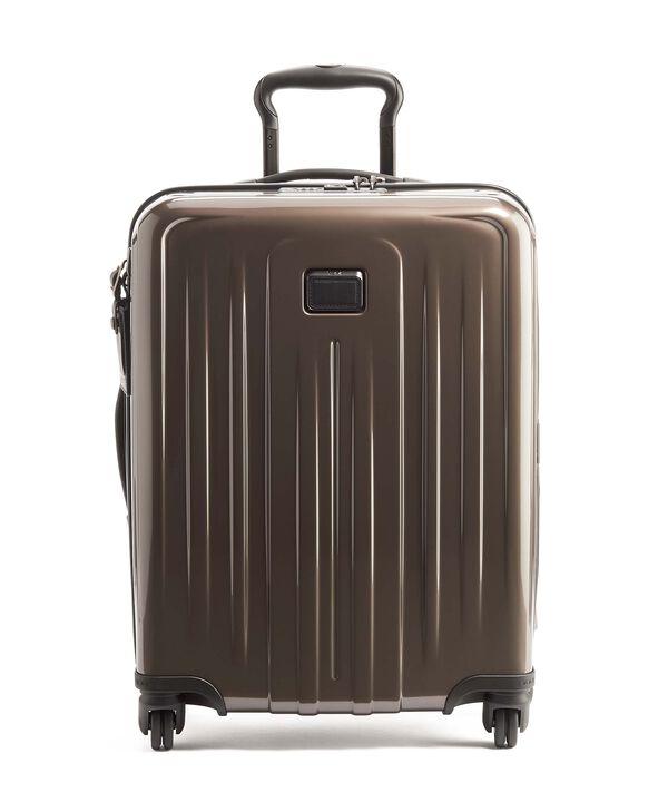 Tumi V4 Uitbreidbare handbagagekoffer met 4 wielen (continentaal)