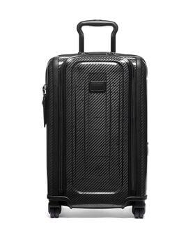 Uitbreidbare handbagagekoffer met 4 wielen (internationaal) Tegra-Lite®