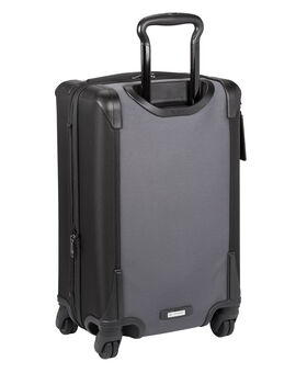 International Expandable 4 Wheeled Carry-On Alpha 2