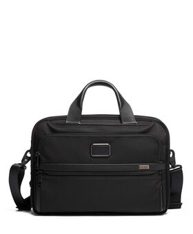 Alpha 2 TRIPLE COMPARTMENT BRIEF Alpha 3
