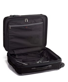 Uitbreidbare handbagagekoffer met 4 wielen (continentaal) Tumi V4