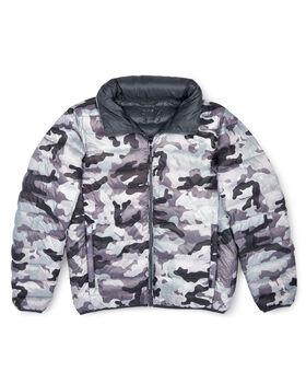 TUMIPAX Preston Omkeerbaar en inpakbaar jack TUMIPAX Outerwear