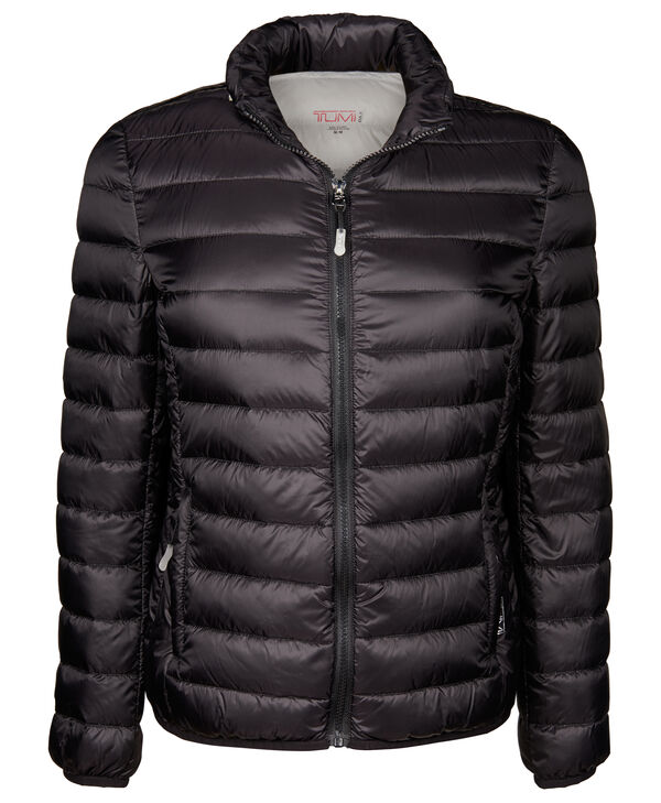 Tumi PAX Outerwear Women's - Clairmont Packable Travel Puffer Jacket