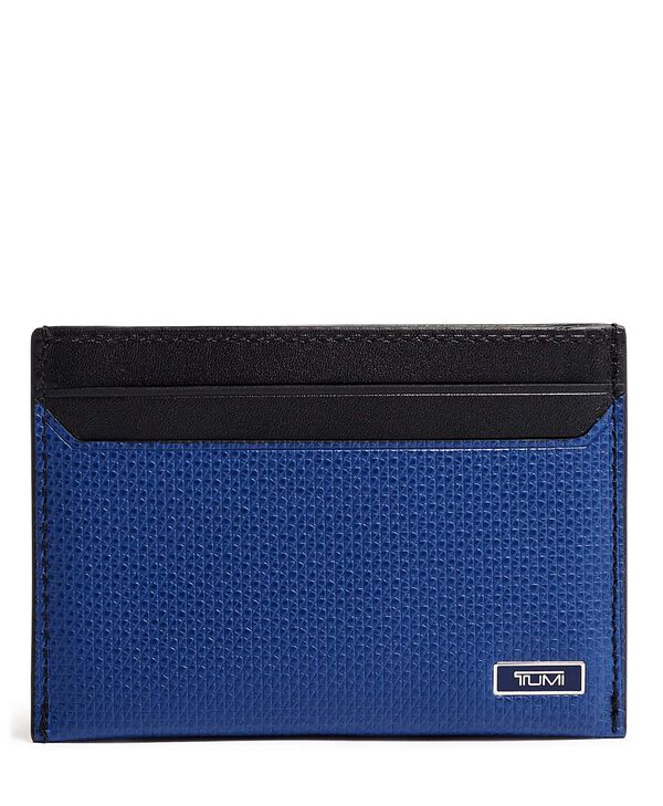 Monaco Slim Card Case