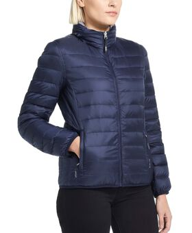 Clairmont Reversible Packable Puffer Jacket XL Outerwear Womens