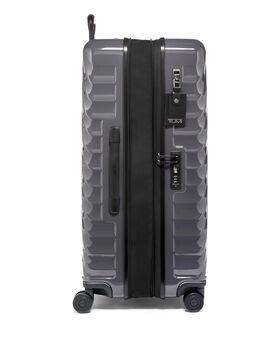 Uitbreidbare koffer met 4 wielen (large/extra large) 19 Degree