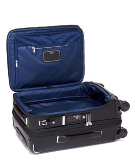 International Handbagage Koffer Met 4 Wielen Arrivé
