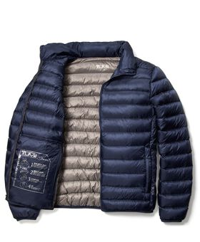Patrol Packable Travel Puffer Jacket M TUMIPAX Outerwear