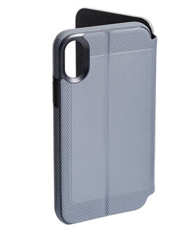 Folio Snap Case iPhone X Mobile Accessory