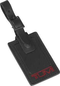 Luggage Tag - Medium Alpha 2