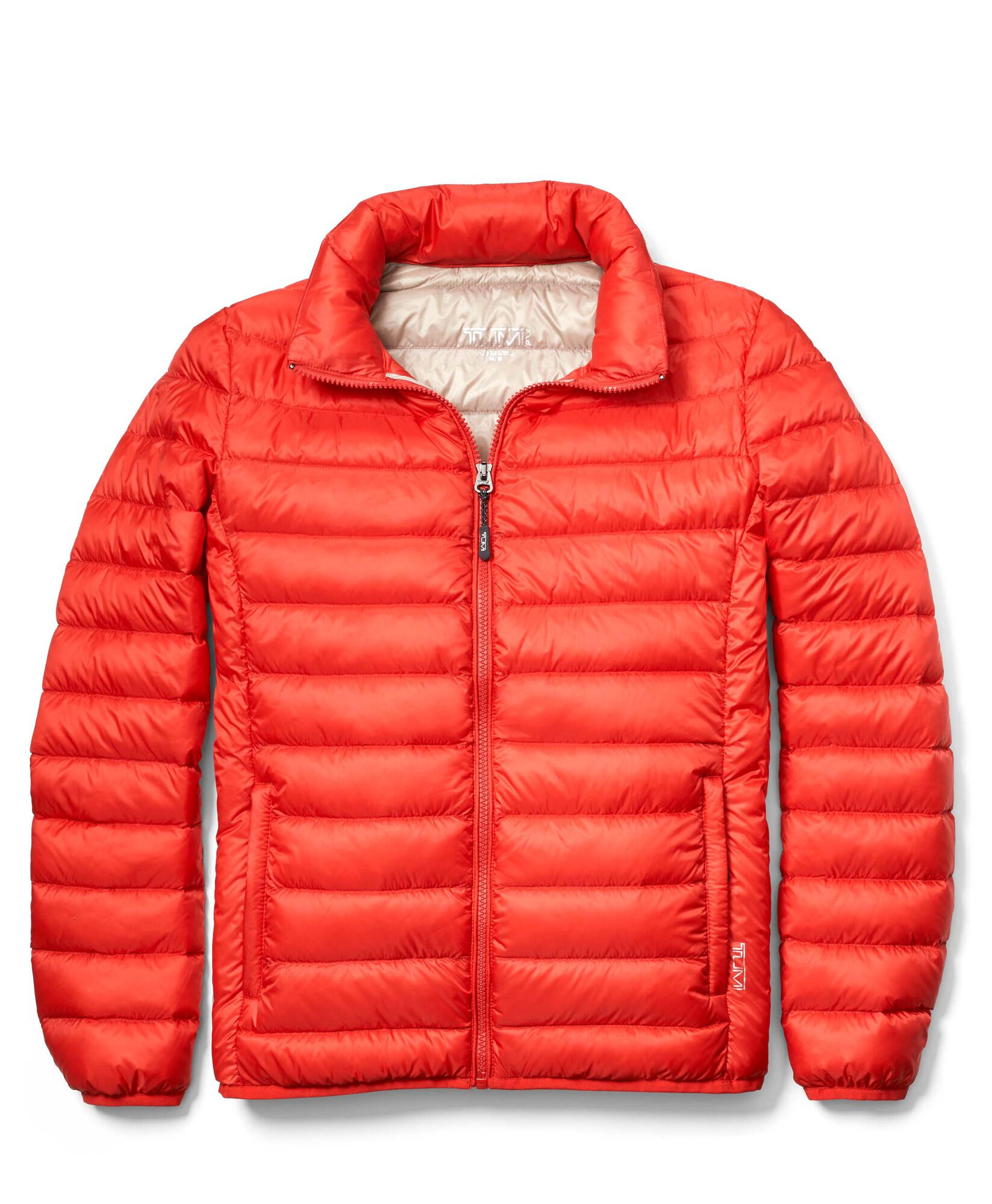 3eef796feac Women's - Clairmont Packable Travel Puffer Jacket L TUMIPAX Outerwear