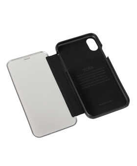 Privacy Folio for iPhone X Mobile Accessory