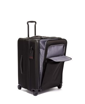Short Trip Expandable 4 Wheeled Packing Case Alpha 3