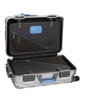 Handbagage koffer (Internationaal) 19 Degree Aluminium