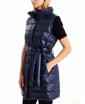 Walker 2-in-1 damesjas met ceintuur Outerwear Womens