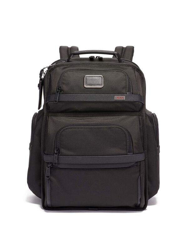 Alpha 3 Tumi T-Pass® Business Class Brief Pack® Rugzak