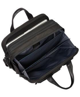 T-Pass Laptoptas (Uitbreidbaar) Alpha 2