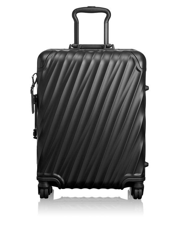 19 Degree Aluminum Handbagage koffer (Continentaal)