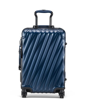 Handbagagekoffer (Internationaal) 19 Degree Aluminum