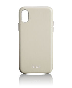 Lederen Beschermhoes Iphone X Mobile Accessory