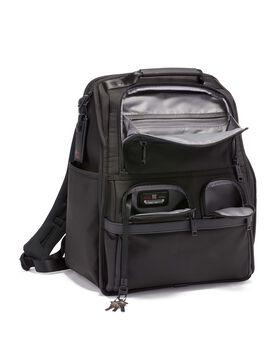Compacte Laptop Brief Pack® Business Rugzak Alpha 3