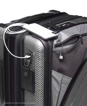 Uitbreidbare handbagagekoffer met 4 wielen (continentaal) Tegra-Lite®