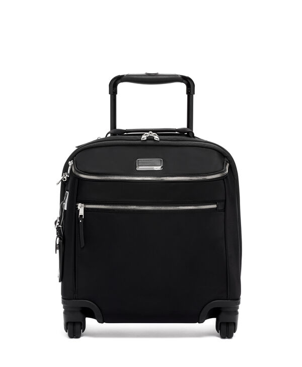 Voyageur Oxford Compacte Handbagage Koffer