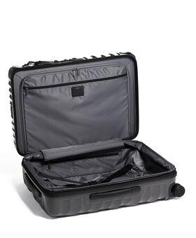 Uitbreidbare koffer met 4 wielen (medium) 19 Degree