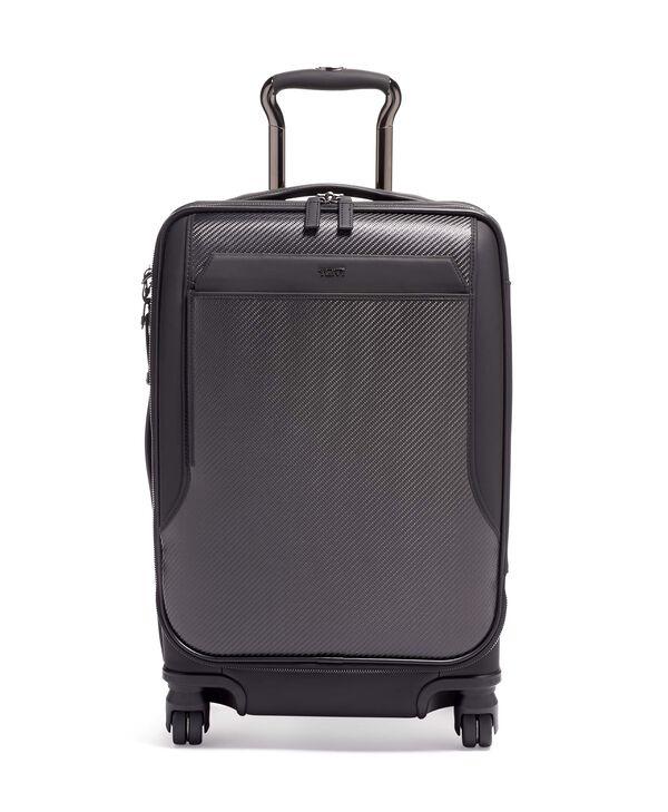 Ashton Van 2 kanten toegankelijke handbagagekoffer met 4 wielen (internationaal)