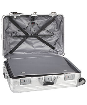 Koffer (Medium) 19 Degree Aluminium