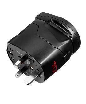 Elektrische Geaarde Adapter Electronics