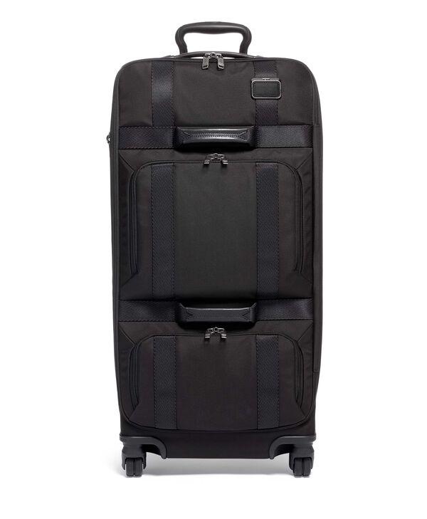 Merge Hoge duffelkoffer met 4 wielen