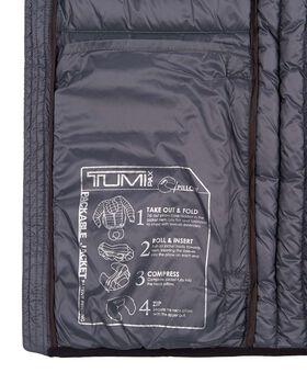 Crossover Pax Jas Met Kap M TUMIPAX Outerwear