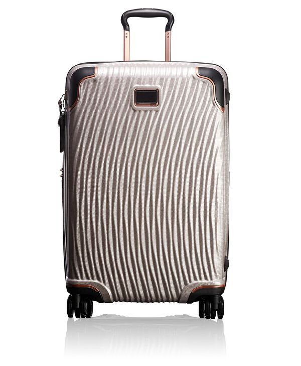 TUMI Latitude Short Trip Koffer Met 4 Wielen