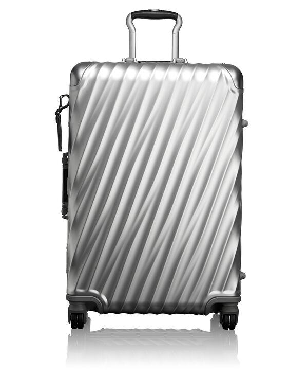 19 Degree Aluminum Koffer (Medium)