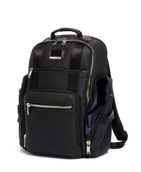 Sheppard Deluxe Rugzak Holiday Mens