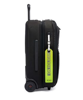 Bagagelabel 'On Holiday' Travel Accessory