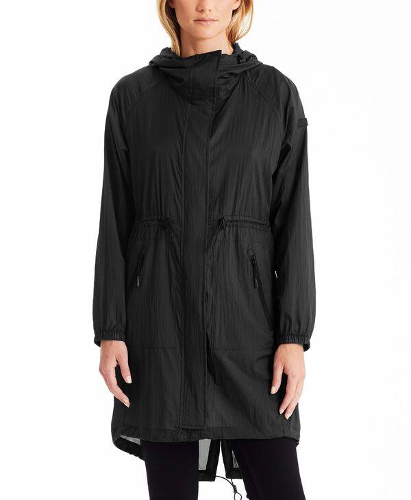 Outerwear Womens Zeer licht regenpak voor dames